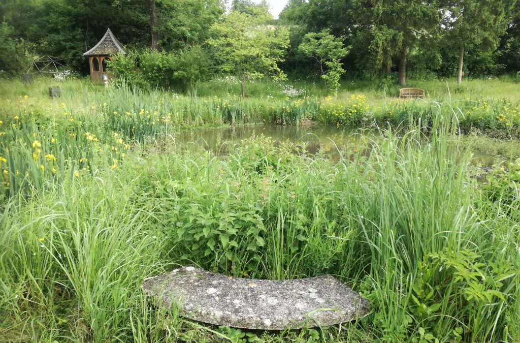 Cotswold's yoga weekend retreat 21st to 23rd August 2020