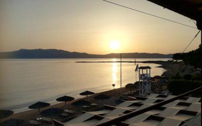 Crete yoga retreat 13th-20th July 2021